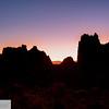 Sunset at Smith Rock - Terrebonne, Oregon - 211