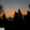 March sunrise over Mt. Hood - Nansen Summit - 49