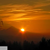 Sunrise over Mt. Hood - 56