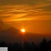 Sunrise over Mt. Hood - 56