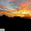 Sunrise over Puget Sound - 79