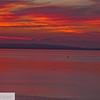 Sunrise over Puget Sound - 72