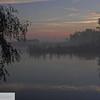 Fog rolling in  - Sackville, New Brunswick - 110