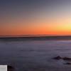 Sunrise at Monterey - near Asilomar Conference Center - 233