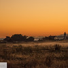 Lighthouse at sunrise - Ft. Worden - 192