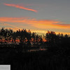 Sunrise in Sackville, New Brunswick - 104