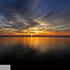 Sunrise over Puget Sound - 84