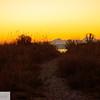 Mountains at sunrise - 136