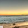 Sunrise at Monterey - near Asilomar Conference Center - 252