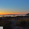 Sunrise at Fort Worden - Puget Sound - 122