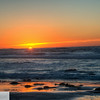 Sunset - Asilomar Conference Center, Pacific Grove, CA - 230