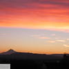 Mt. Hood from Kelly and Custer area in Portland, Oregon - 35