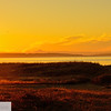 Sunrise at Fort Worden - Puget Sound - 128