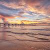 Dania Beach Pier Sunrise