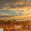 Sunrise at Fort Worden State Park - 183