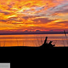 Beach at sunrise - 82