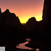 Sunset at Smith Rock - Terrebonne, Oregon - 208