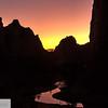 Sunset at Smith Rock - Terrebonne, Oregon - 208
