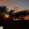 Sunset at Asilomar State Park - Monterey Peninsula, Pacific Grove - 149
