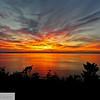Sunrise over Puget Sound - 73