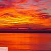 Sunrise over Puget Sound - 75