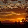 Sunrise over Mt. Hood - Portland, Oregon -226
