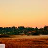 Sunrise near Port Townsend- Ft. Worden State Park - 196