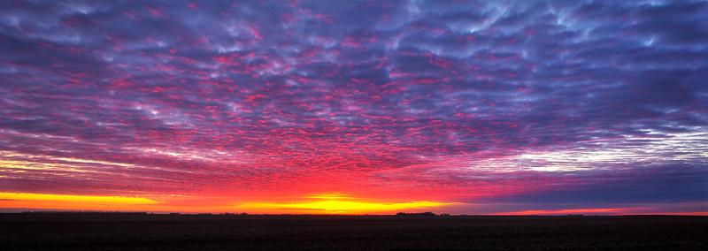 4-18-17 Sunset