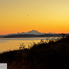 Sunrise at Fort Worden - Puget Sound - 124
