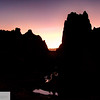 Sunset at Smith Rock - Terrebonne, Oregon - 209