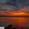 Sunrise over Puget Sound - 71