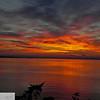 Sunrise over Puget Sound - 71