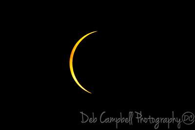16-Great American Solar Eclipse 2017