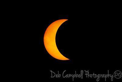 14-Great American Solar Eclipse 2017