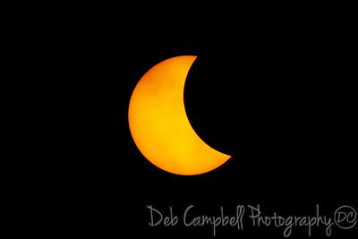 11-Great American Solar Eclipse 2017