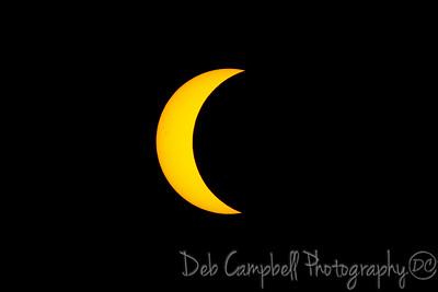 15-Great American Solar Eclipse 2017