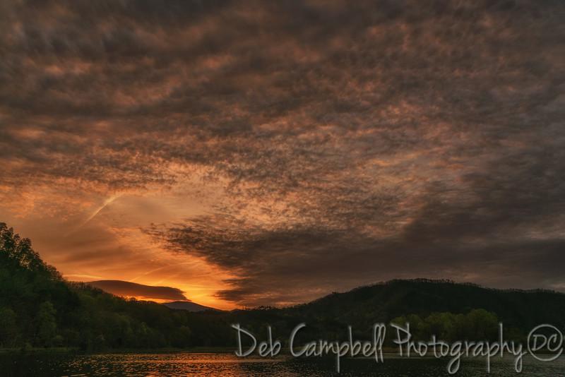 Sunrise at the Peninsula