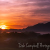 Foothills Sunrise<br /> Blount County, Tennessee