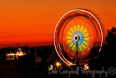 Carnival Sunset