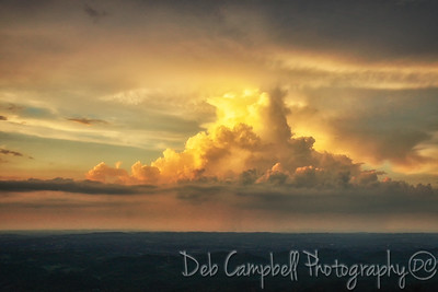 Summer Storm in the Smokies