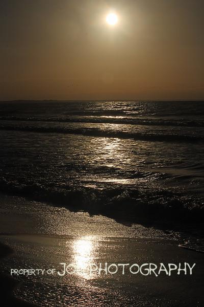 Cape San Blas 7:03 AM