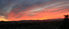 Sunset, 22 Nov 2008