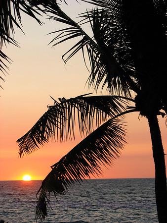 Kona Sunset III