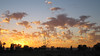 Sunset, 17 Oct 2008