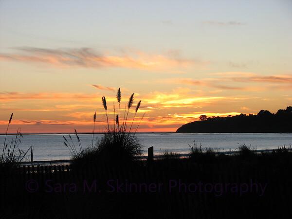 Stinson Sunset Day V