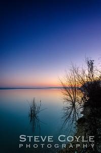 Granger Sunrise
