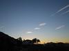 Dawn clouds, 12 Dec 2007