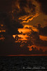 Sunrise at Bolivar Flats, TX