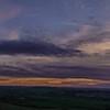Kelston Roundhill panorama
