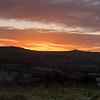 Ryedown sunrise 26/11/17